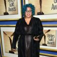 Jenji Kohan, créatrice des séries Weeds et Orange Is the New Black, le 1er février 2014 aux Writers Guild Awards.
