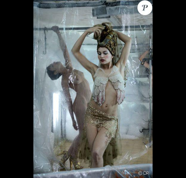 """""""Visage"""", présenté le 23 mai 2009, lors du 62e Festival de Cannes !"""
