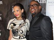 Forest Whitaker : L'acteur demande le divorce après 22 ans de mariage