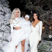 Les Kardashian-Jenner : Le coût hallucinant de leur grandiose fête de Noël