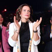 """Stéphanie de Monaco en colère : """"J'ai été attaquée personnellement..."""""""
