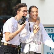 Brooklyn Beckham : Sa petite amie Hana Cross, sosie de sa mère Victoria ?
