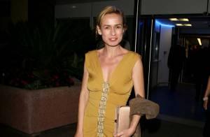 Sandrine Bonnaire s'énerve contre le Festival : ''On voit toujours les mêmes sélectionnés à Cannes !''