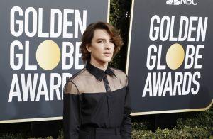 Timothée Chalamet : Le meilleur look des Golden Globes, c'est lui !