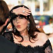 Isabelle Adjani : Le retour gagnant d'une magnifique star ! Regardez !