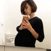 """Daniela Martins (Secret Story) enceinte : """"Je n'assume pas ma prise de poids..."""""""