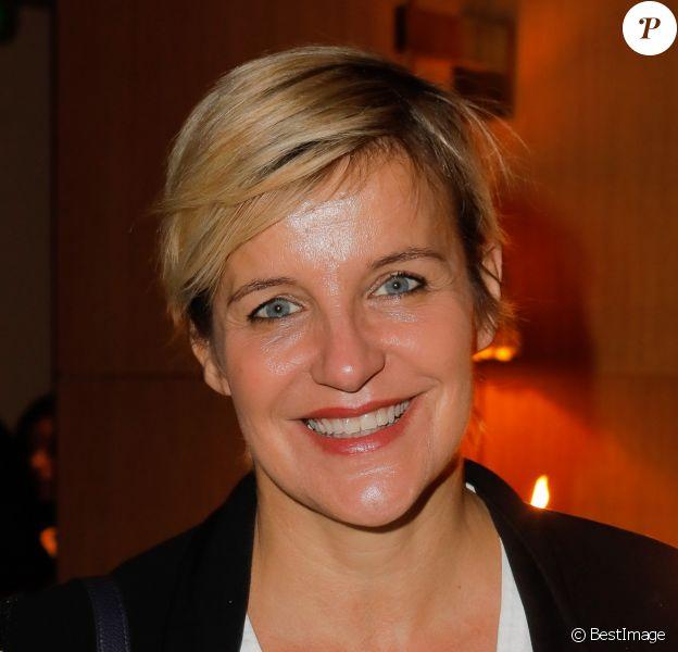 Céline Géraud - Inauguration de l'hôtel Brach à Paris, le 16 octobre 2018. © CVS/Bestimage