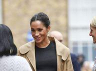 Meghan Markle : La duchesse joue les stylistes pour un entretien d'embauche