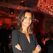 Karine Le Marchand révèle pourquoi elle a retiré sa plainte contre Lilian Thuram
