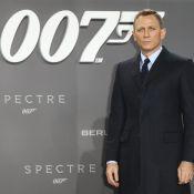 Daniel Craig : James Bond privé d'alcool et de petits fours !