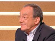 """Jean-Pierre Pernaut """"guéri"""" de son cancer: """"J'ai presque repris une vie normale"""""""