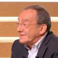 """Jean-Pierre Pernaut, guéri de son cancer de la prostate, se livre sur son combat contre la maladie dans """"Bonsoir !"""" (Canal+) samedi 12 janvier 2019."""