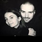 """Jérémy Chatelain, papa comblé avec Annily : """"Ma fille..."""""""