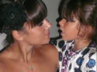 Alizée, complice avec sa fille Annily : Un cliché d'il y a dix ans dévoilé...