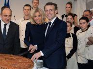 """Brigitte Macron, première dame """"blindée"""" : """"Elle en a vu d'autres"""""""