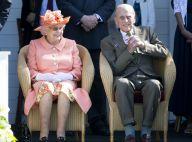 """Le Prince Philip victime d'un grave accident de la route : """"Il est très choqué"""""""