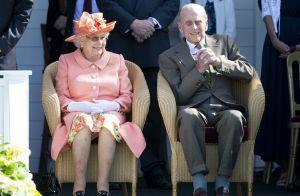 Le Prince Philip victime d'un grave accident de la route :