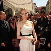"""Diane Kruger et les """"Inglourious Basterds""""... seront toujours à la bonne heure !"""