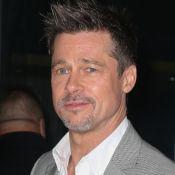 Brad Pitt amoureux ? Il serait en couple avec une célèbre actrice oscarisée