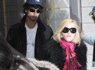 """Jesus Luz s'exprime pour la première fois sur Madonna : """"Elle est très belle... mais c'est juste une amie !"""" Ecoutez !"""