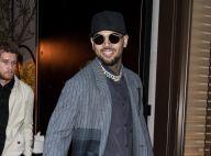 Chris Brown en garde à vue à Paris : le chanteur est accusé de viol