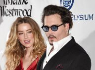"Johnny Depp riposte contre les accusations d'Amber Heard, ""une simulatrice"""