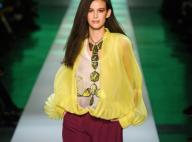 Quotidien : Une journaliste de Yann Barthès défile pour la Fashion Week