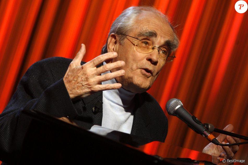 Michel Legrand, 2009