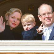 Jacques de Monaco : Avec Charlene et Albert, showman jusqu'au bout de Ste Dévote