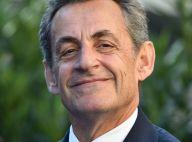 Nicolas Sarkozy gâté par les hommes du PSG pour son 64e anniversaire