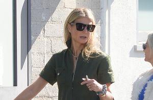 Gwyneth Paltrow attaquée pour 3 millions de dollars après un crash au ski