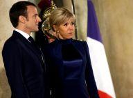 """Brigitte Macron """"souvent énervée"""" contre Emmanuel : Enquête sur la première dame"""