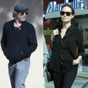 Angelina Jolie et Brad Pitt : Après la guerre, le début de la réconciliation ?