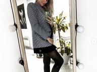 Jesta (Koh-Lanta) enceinte : Angoisses, paranoïa...Confidences sur ses 1ers mois