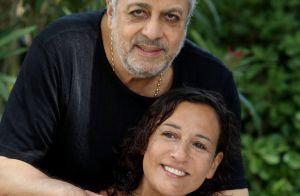 Enrico Macias et le décès de Suzy :