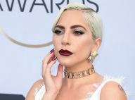Lady Gaga : Des photos d'elle gamine refont surface