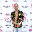 Bow Wow au Go Pool Las Vegas du Flamingo Hotel à Las Vegas, le 23 juin 2018.