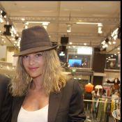 Quand la future Madame Michaël Youn et Céline Balitran font du shopping nocturne...