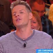 """Matthieu Delormeau """"prêteur"""" : Son anecdote sexuelle coquine"""