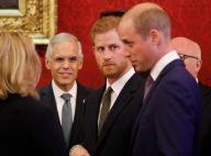 Prince Harry : En froid avec son frère William à cause de Meghan Markle ?