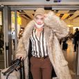 Rodrigo Alves à l'aéroport d'Heathrow, en provenance de Téhéran. Londres le 5 février 2019.