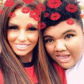 Katie Price  envisage de placer son fils handicapé dans un centre