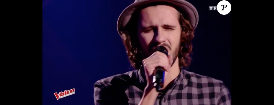 """Clément dans """"The Voice 6"""", deux avant avant son retour !"""