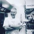 Justin Bull, le chef chouchou de Russell Crowe a été retrouvé mort dans son restaurant de Sydney ce 8 février 2019.