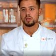 """Florian dans """"Top Chef 10"""" mercredi 13 février 2019 sur M6."""