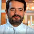 """Jean-François Piège dans """"Top Chef 10"""" mercredi 13 février 2019 sur M6."""
