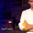 """Marie-Victorine dans """"Top Chef 10"""" mercredi 13 février 2019 sur M6."""