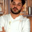 """Merouan dans """"Top Chef 10"""" mercredi 13 février 2019 sur M6."""