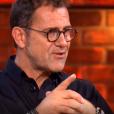 """Michel Sarran dans """"Top Chef 10"""" mercredi 13 février 2019 sur M6."""