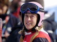 URGENT : Dans le drame qui a vu mourir Karine Ruby... le troisième alpiniste vient de décéder de ses blessures...